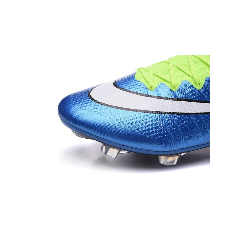 22b227d74 Nike 2015 Soccer Boot Mercurial Superfly 4 FG ACC Blue Lagoon Maximize.  Previous. Next
