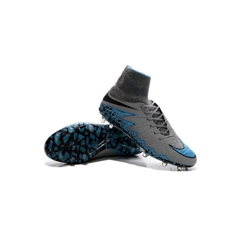 05684efba12b ... coupon code for nike hypervenom phantom 2 fg acc 2016 soccer shoes gray  blue black maximize
