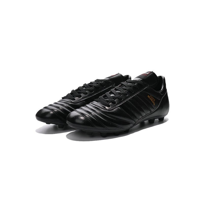 442353ceef8f ... youtube cc6f0 c2eb2 discount code for adidas copa mundial fg k leather  football shoes black golden maximize. previous ...