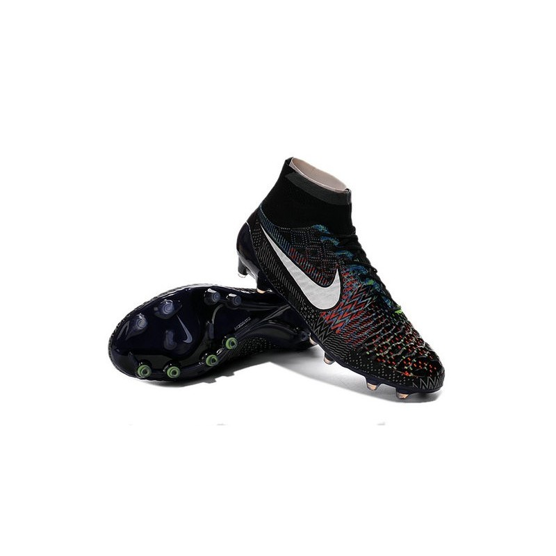 Top Football Boots 2016 Nike Magista Obra FG Black History Month BHM  Maximize. Previous. Next