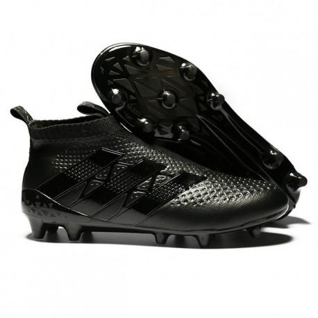 Adidas Black Soccer