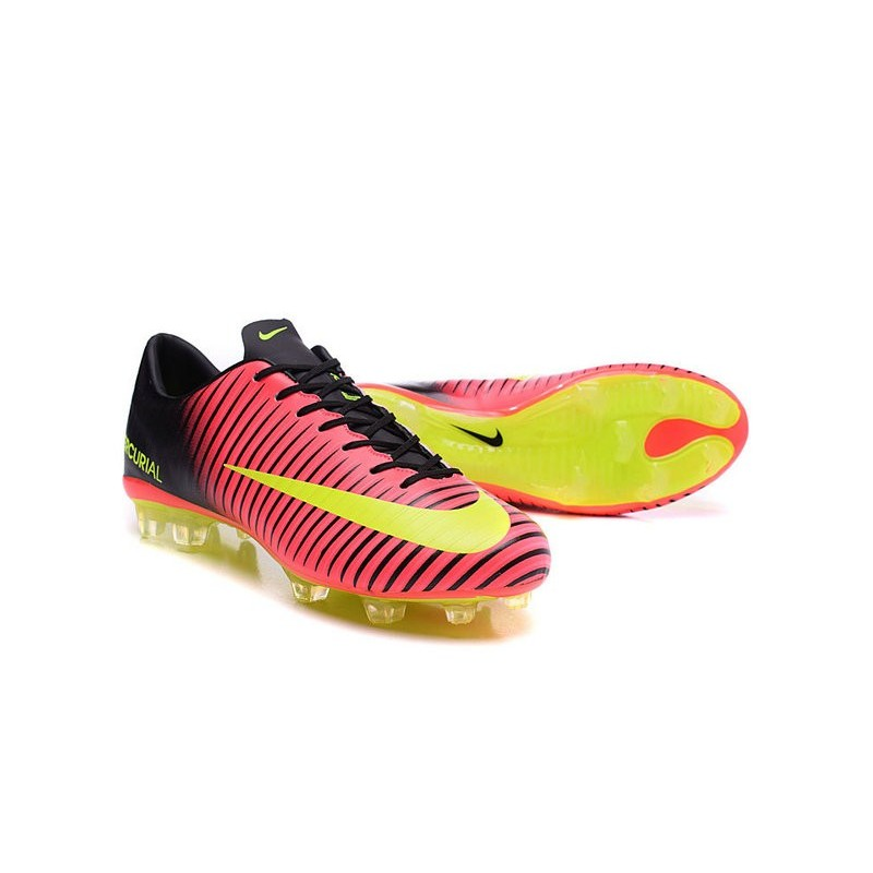 nike mercurial vapor 11 fg acc mens football shoes red. Black Bedroom Furniture Sets. Home Design Ideas
