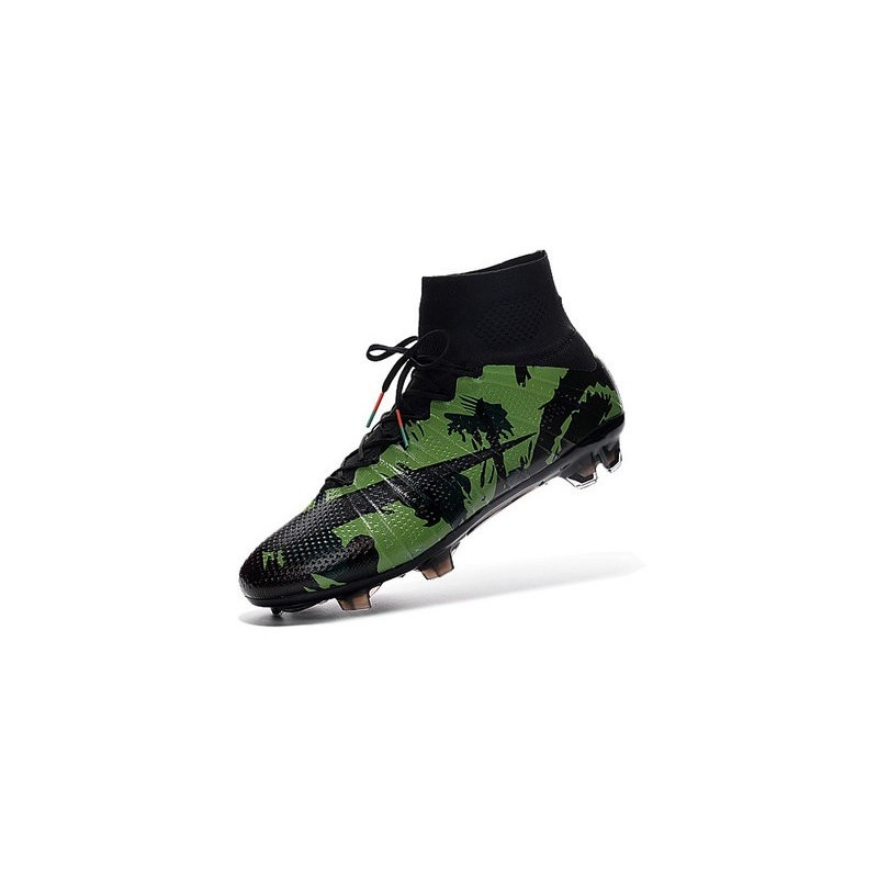 Nike 2016 Mercurial Superfly Fg Cristiano Ronaldo Soccer