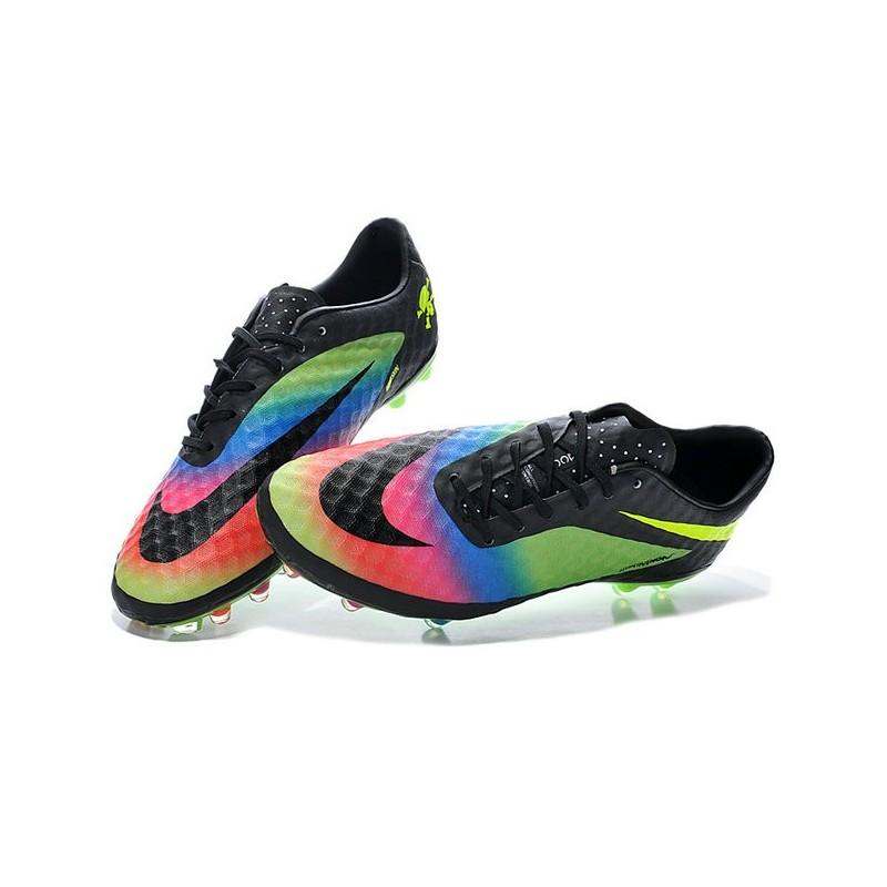 Neymar Soccer Cleats Nike HyperVenom Phanto...