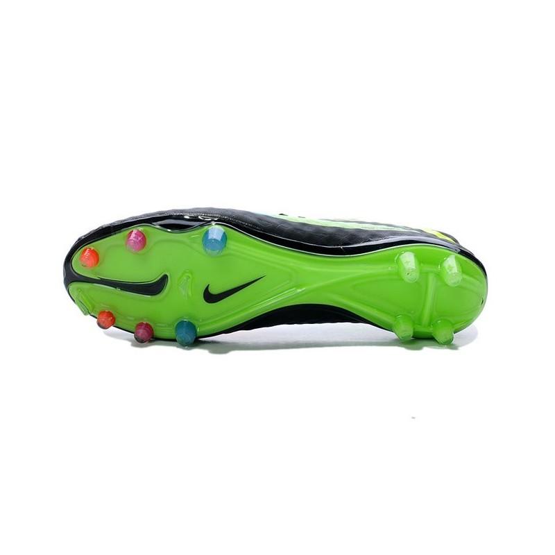 Nike HyperVenom Phantom FG Neymar Colorful Soccer Boots
