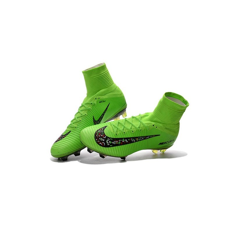 Nike Superfly 5 Green