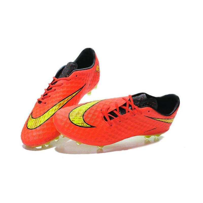 Neymar Soccer Cleats Neymar's Nike HyperVen...
