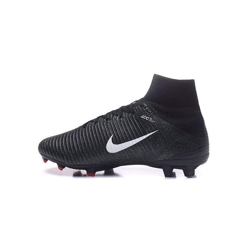 Nike Mercurial Superfly V FG Soccer Boot Manchester United Football Club