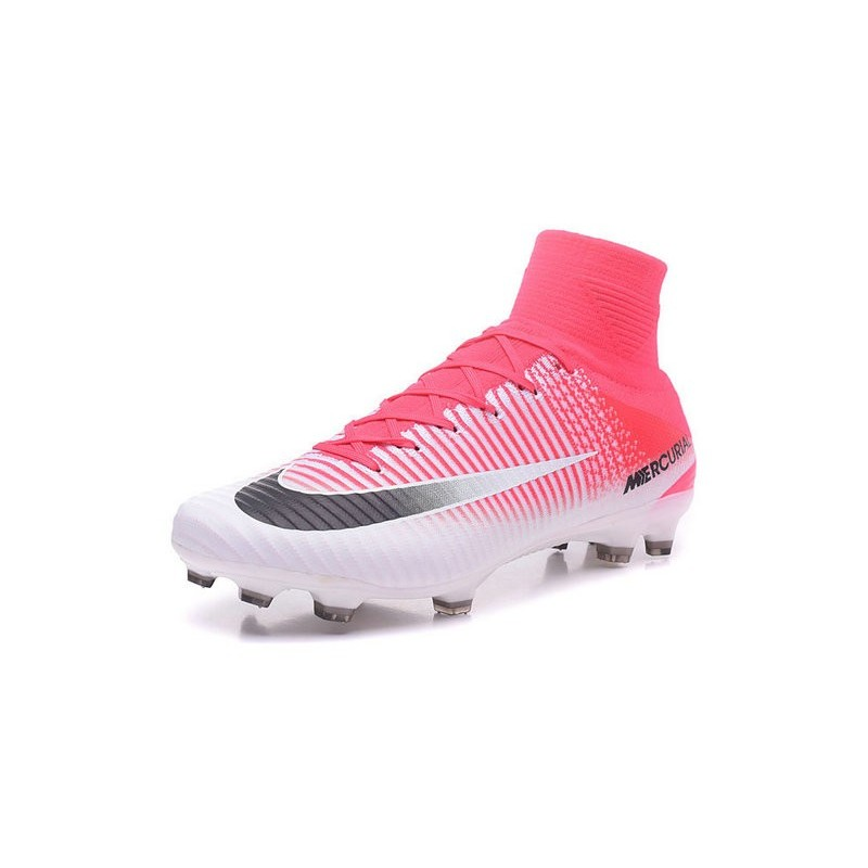 Nike News Mercurial Superfly 5 FG ACC Soccer Cleat Pink ...