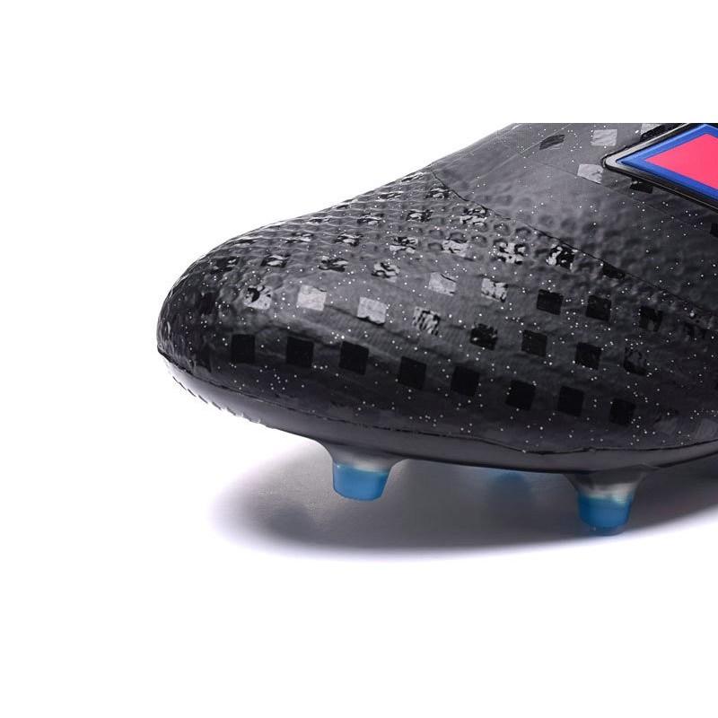 new products c1219 c2c2f adidas ACE 17+ Purecontrol FG Men Soccer Cleats Core Black Shock Pink  Maximize. Previous. Next