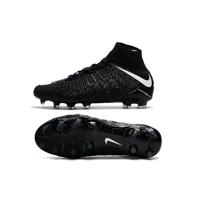 pregevole fattura nuovi prodotti per dopo Nike Hypervenom Phantom III DF FG Tongueless Socccer Cleats ...