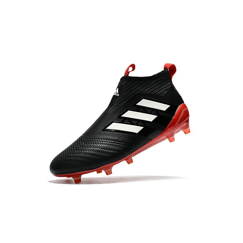 adidas ACE 17+ Purecontrol FG Mens 2017 Soccer Cleats ...