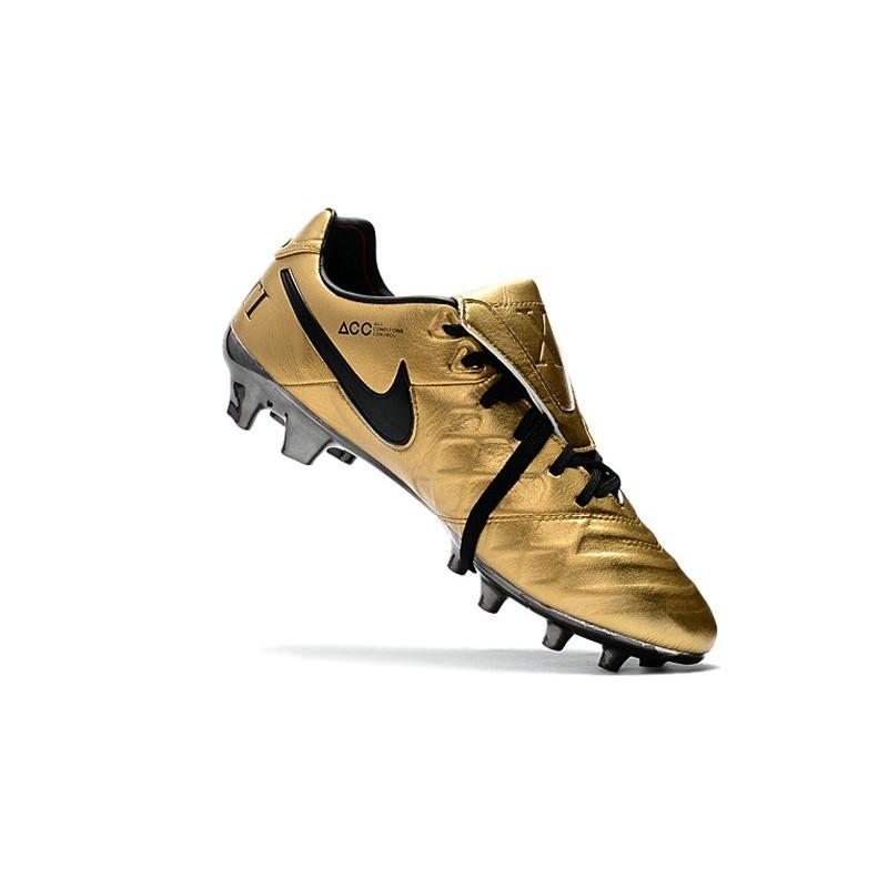new style 91ad4 e4819 Limited Edition Nike Tiempo Totti X Roma Soccer Cleats ...