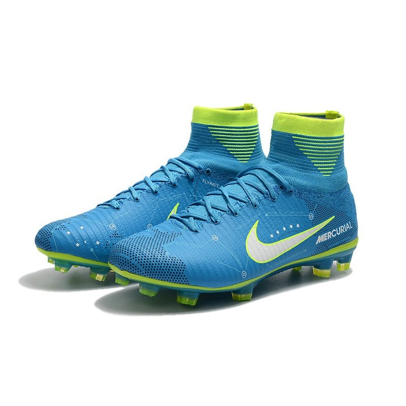 new neymar nike mercurial superfly 5 fg firm ground soccer