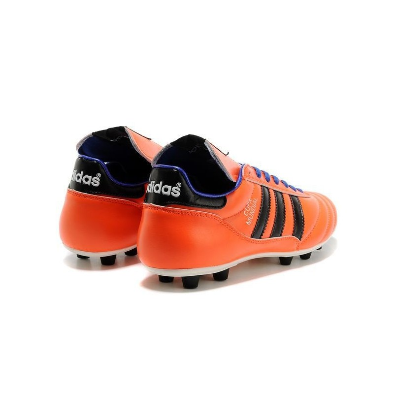 adidas Copa Mundial FG K-Leather Football Shoes Solar Zest Maximize.  Previous. Next 2d05fa6434af7