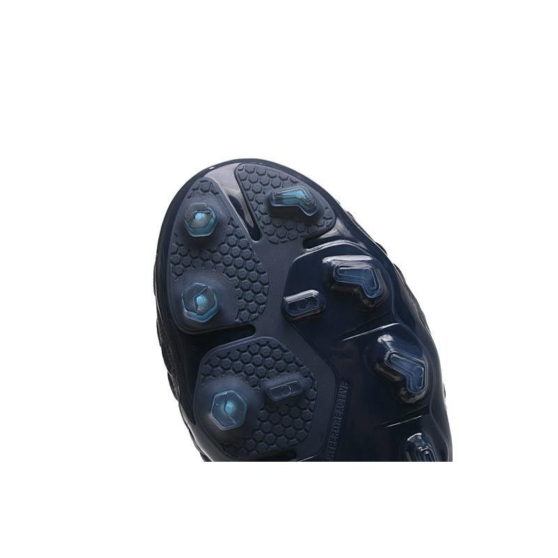 2e57de5fc Nike Hypervenom Phantom III DF FG Flyknit Boots - Black White Maximize.  Previous. Next