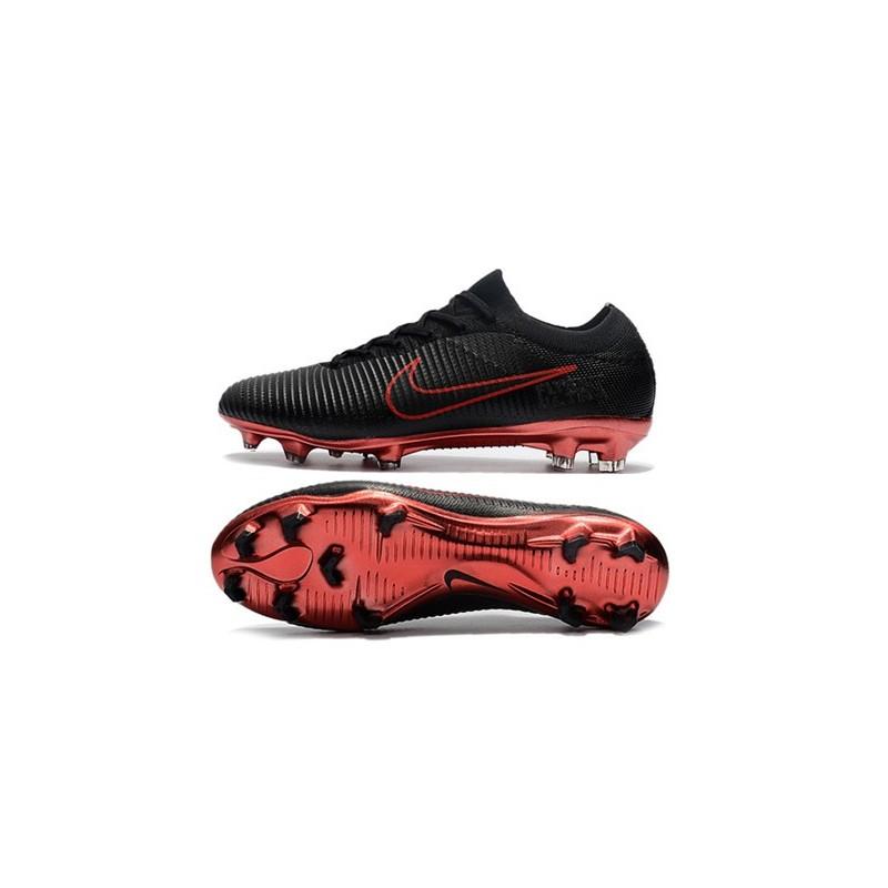 63458c57a494 ... sweden nike mercurial vapor flyknit ultra fg acc mens soccer boots black  red maximize. previous