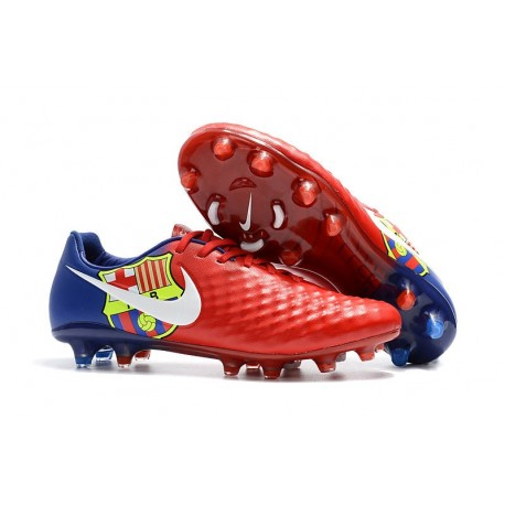 6ec069f68 Nike Magista Opus II FG ACC FC Barcelona Football Shoes