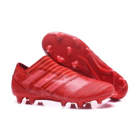 a15a83f2932a adidas Nemeziz Messi 17+ 360 Agility FG Red