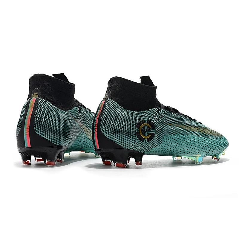 best website 422fa df81c Nike Mercurial Superfly VI 360 Elite Ronaldo FG Soccer ...
