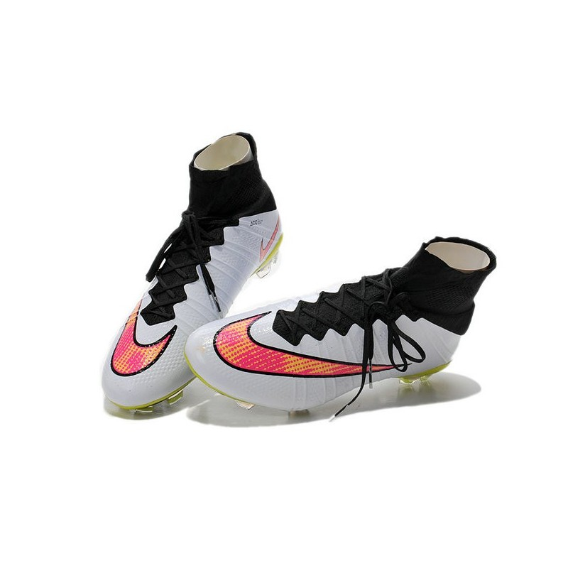 wholesale dealer 5b197 16268 canada nike mercurial superfly 4 hvit e22c6 a4e4d