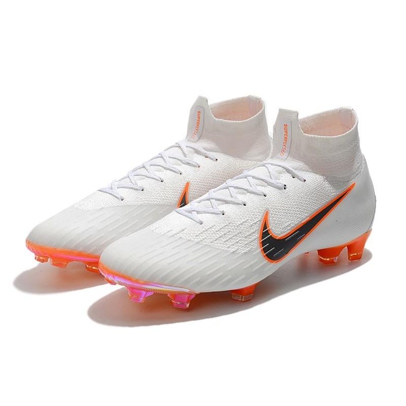 regard détaillé 9e48c d0b45 Nike Mercurial Superfly VI 360 Elite FG Soccer Cleats ...