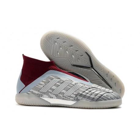 adidas PP 18+ PRougeator Tango 18+ PP IN Football Boots Paul Pogba Metallic 820e50