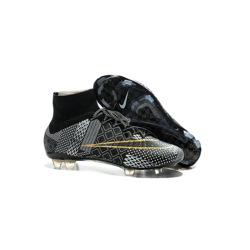 Top Nike Mercurial Superfly IV BHM Black History Month Cleats