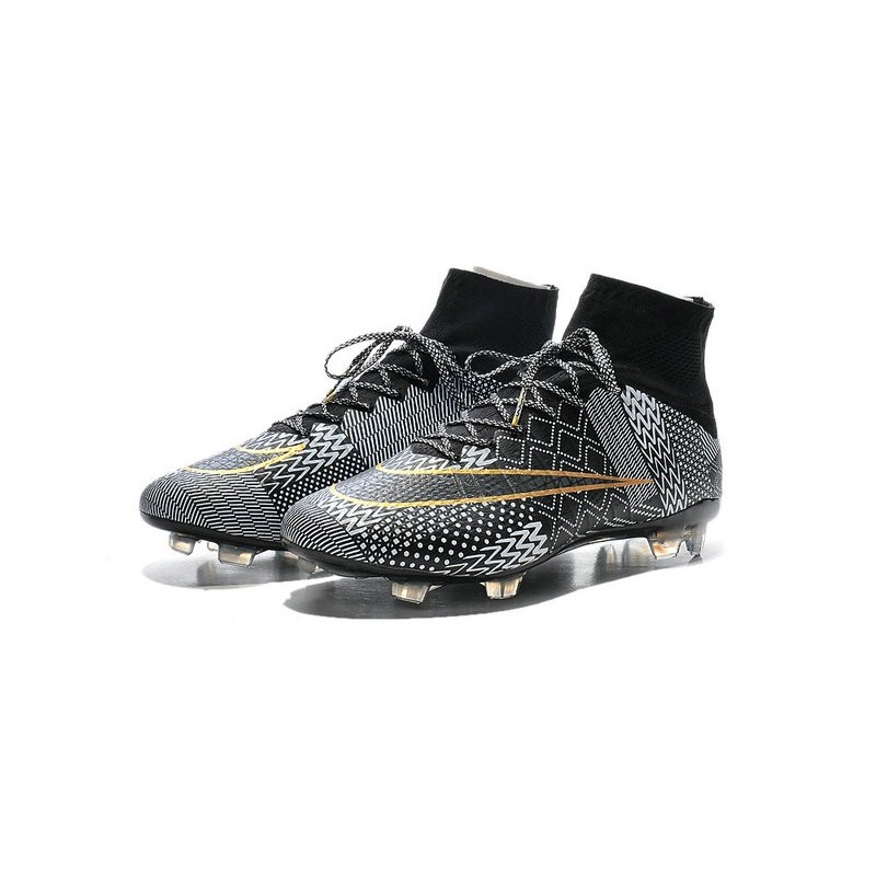 huge discount db6bb 39d27 Top Nike Mercurial Superfly IV BHM Black History Month Cleats