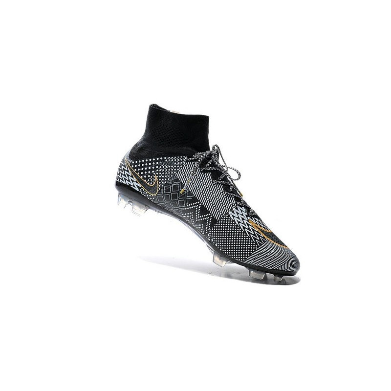promo code 065bb 7cac3 ... Top Nike Mercurial Superfly IV BHM Black History Month Cleats Maximize.  Previous.