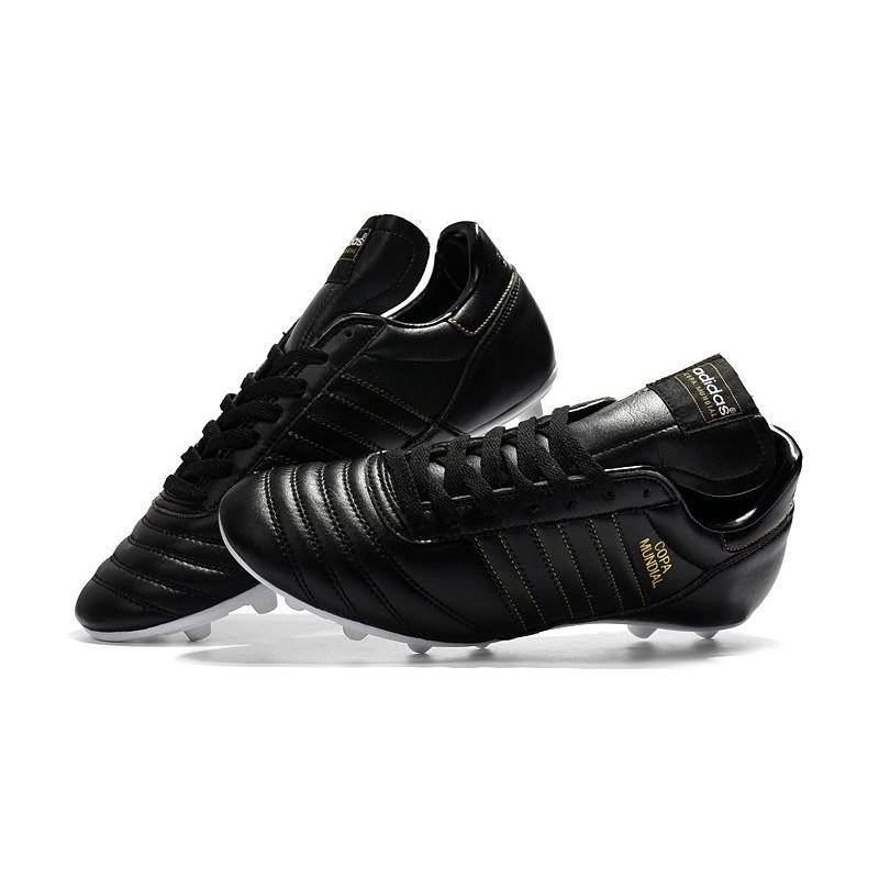 adidas Copa Mundial FG World Cup 2018 Black Gold Maximize. Previous. Next e8904d6e0