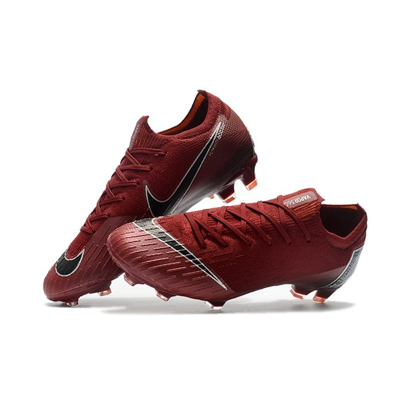 02f2faebaa45 ... coupon code for nike mercurial vapor xii elite fg mens soccer boot red  black maximize.