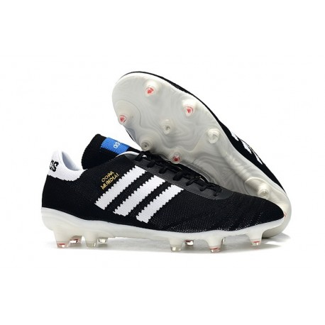 adidas Performance  Copa 70Y FG Soccer Cleats - Black