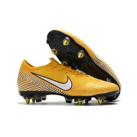 Nike Mercurial Vapor 12 Elite SG-Pro AC Neymar Yellow