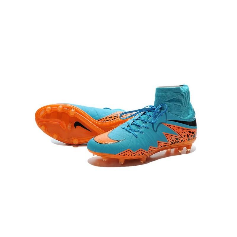 New 2015 Soccer Cleats Nike Hypervenom Phantom Ii Fg Acc