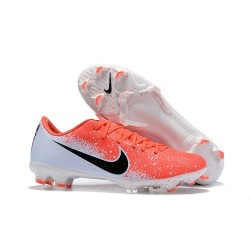 New Nike Euphoria Pack Mercurial Vapor 12 Elite FG Cleats