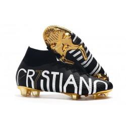 Cristiano Ronaldo Nike Mercurial Superfly 6 Elite FG Soccer Boot