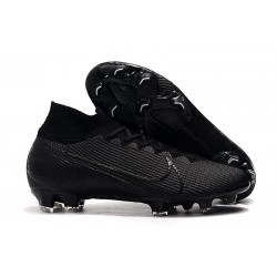 Nike Mercurial Superfly 7 Elite FG Soccer Cleats Under The Radar