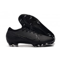 Nike Mercurial Vapor XIII Elite FG Soccer Boots Under The Radar Black