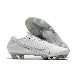 Nike Mercurial Vapor XIII Elite FG Soccer Boots White