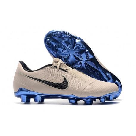 Nike Phantom VNM Elite FG Soccer Boots Desert Sand