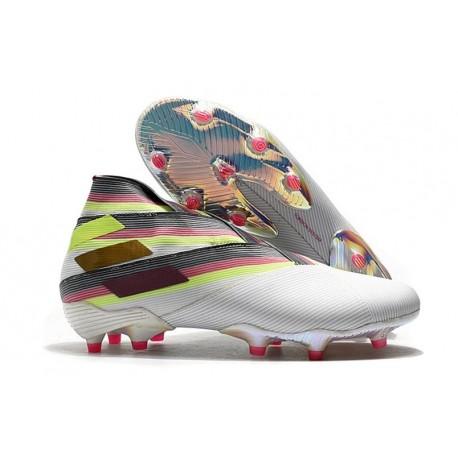adidas Nemeziz 19+ FG Soccer Cleats Limited Edition