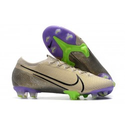 Nike Mercurial Vapor 13 Elite FG New Cleats Desert Sand