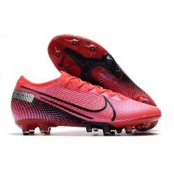 Nike Mercurial Vapor 13 Elite AG Boots Laser Crimson Black