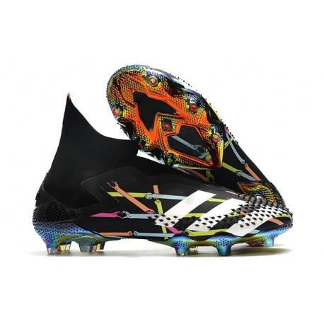 Adidas Predator 20.3 Laceless TFHerrHitta b盲sta pris p氓.