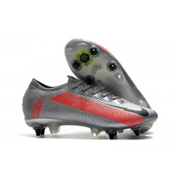 Nike Mercurial Vapor 13 Elite SG AC Neighbourhood -Bomber Grey Black
