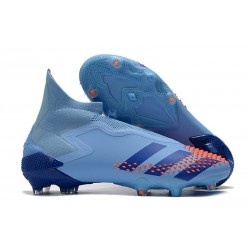 News adidas Predator Mutator 20+ FG Blue Orange
