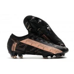 Nike Mercurial Vapor 13 Elite FG ACC Black Pink