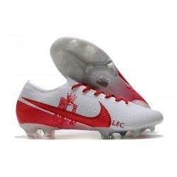 Nike Mercurial Vapor XIII Elite 360 FG LFC White Red