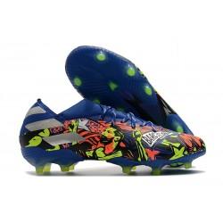 adidas Nemeziz 19.1 FG Soccer Cleats Barcelona